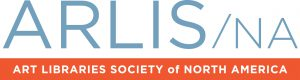Art Libraries Society of North America logo
